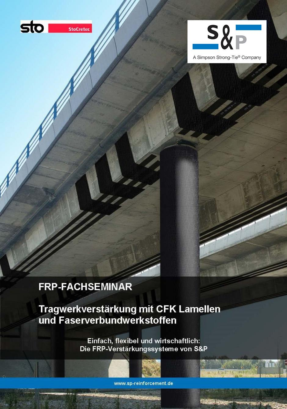 FRP Seminar in Dresden