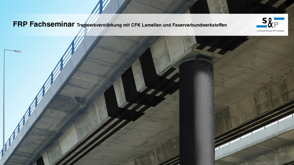 FRP-Fachseminar in Hannover