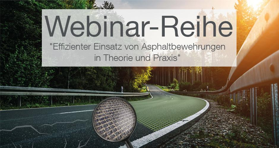 Webinar Reihe von S&P Clever Reinforcement GmbH