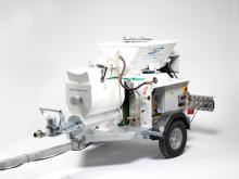 S&P ARMO Power Pump