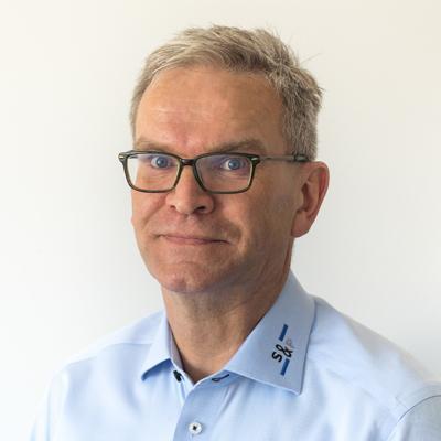 Dirk Reh